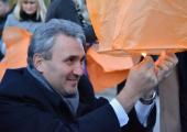 Бизнесмен Олег Хусаенов открывает онлайн-галерею XO