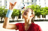 МЧС советует в жару пить больше воды