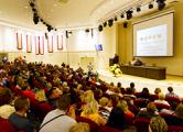 Форум предпринимателей в Минске собрал 1200 человек
