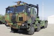 Франция заказала 250 военных грузовиков Iveco