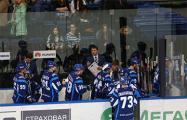 Ці будзе наступны сезон мінскага «Дынама» ў КХЛ?