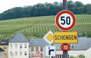 Румыния готова присоединиться к шенгенской зоне