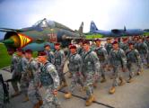 НАТО разместит в Европе группу быстрого реагирования для защиты от РФ