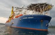 Трубоукладчик «Газпрома» для «Северного потока-2» возвращается в Россию