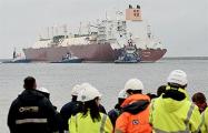 Польша приняла первый танкер со сжиженным природным газом