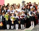 Стало известно, когда в Беларуси пройдут школьные линейки