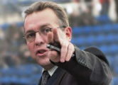 Бережков назначен генеральным менеджером минского «Динамо»
