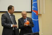 Роскосмос и МГУ договорились о сотрудничестве