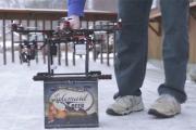 Американским пивоварам запретили доставлять пиво беспилотниками