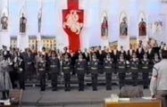 Алесь Станкевич: Мы создавали белорусскую народную армию