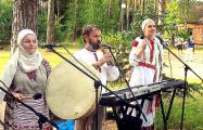 Как белорусская семья бросила все ради мечты
