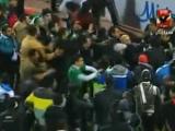 На футбольном поле в Египте убили 40 человек