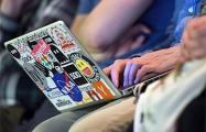 Только 1% белорусов в состоянии купить один ноутбук в год