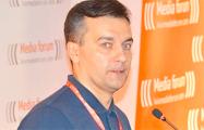 Гнап не будет участвовать в выборах президента Украины