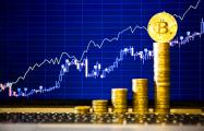 Курс Bitcoin установил новый годовой максимум