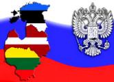 Страны Балтии: Об отмене санкций против России не может быть и речи