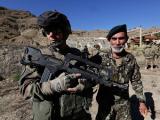 В Кабуле женщина-полицейский застрелила американского советника