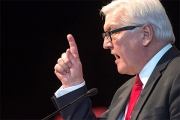 Немецкий министр иностранных дел обрисовал перспективы сирийских переговоров