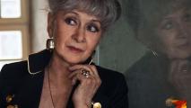 Ушла из жизни народная артистка Беларуси Белла Масумян