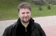 В Минске задержан координатор «Европейской Беларуси» Максим Винярский