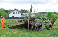 Мистическое совпадение: с 1996 года под Барановичами в мае разбивается уже третий самолет