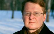 Винцук Вячорка: В Беларуси подросло поколение, которое реализуется в создании альтернативной культуры
