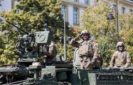 США разместят военные базы в пяти городах Польши