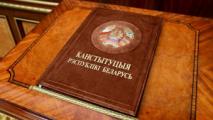 Проект новой Конституции будет вынесен на всенародное обсуждение