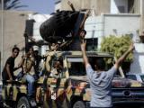 Повстанцы отвергли предложение Каддафи о переговорах