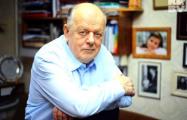 Книгу Станислава Шушкевича издадут в Лондоне