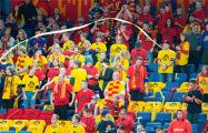 Фан-клуб «Йокерита» призывает бойкотировать домашние матчи команды, если та полетит на игру в Минск