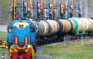 В Украине хотят поставить заслон хлынувшим из Беларуси растворителям