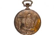 Часы белоруса, который был пассажиром «Титаника», продали за $57,5 тысячи