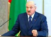 Лукашенко недоволен заборами вокруг строек