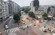 Перестрелка в бельгийском Льеже: СМИ сообщили о четырех погибших