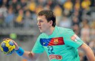 Сергей Рутенко пропустит матч с македонцами