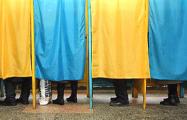 Опрос: Как выглядят лидеры президентской и парламентской гонок в Украине