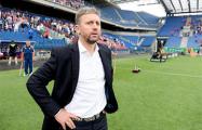 Сборная Польши по футболу назвала имя нового главного тренера