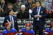 Тренер российской сборной Знарок может быть дисквалифицирован