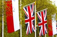 Лондон и Варшава усилят борьбу с российской дезинформацией