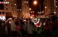 Видеофакт: Атмосфера перемен в Лебяжем