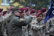 В оборонном бюджете США предусмотрели 300 миллионов на военную помощь Киеву