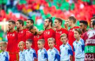 FIFA расследует жесты швейцарских футболистов после забитых мячей