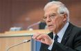 Главный дипломат ЕС хочет посетить на линию соприкосновения на Донбассе