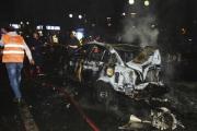 Число погибших в результате взрыва в турецкой столице выросло до 32 человек