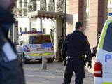 В резиденции премьер-министра Швеции застрелился телохранитель