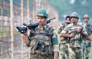 В Кашмире растет угроза военного столкновения между Индией и Пакистаном