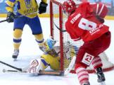 Сборная Беларуси разгромила команду Украины