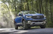 Ford разрабатывает пикап по цене Geely