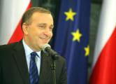 Гжегож Схетына: Польша должна найти ключ к восточным дверям
